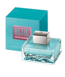 Εικόνα της BLUE FOR WOMEN Eau de Toilette 50ml