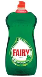 Εικόνα της Fairy ultra πιάτων χεριού regular 1.5lt