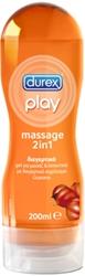 Εικόνα της Durex Play Massage Guarana 2σε1 200ml