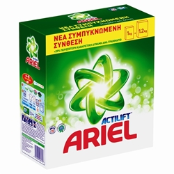 Εικόνα της Ariel σκόνη πλυντηρίου κανονικό 35 μεζούρες