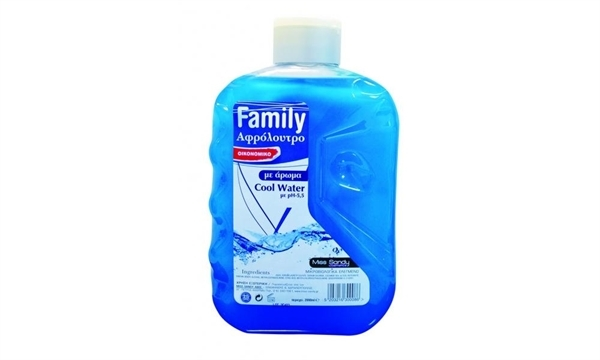 Εικόνα από Miss sandy αφρόλουτρο με άρωμα coolwater 2000ml