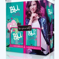 Εικόνα της BU CANDY LOVEL Eau de Toilette 50ML+ Deodorant 150ML