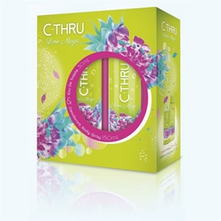 Εικόνα της C-THRU IM MAGIC  Eau de Toilette 30ML+Deodorant 150ML