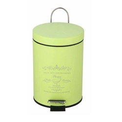Εικόνα της Πεντάλ 3l ματ πράσινο με μεταξωτό τύπωμα