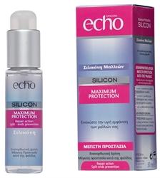 Εικόνα της FARCOM ECHO Σιλικόνη Μαλλιών 50ml