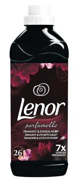 Εικόνα από Lenor μαλακτικό diamond & lotus fl. 26 μεζούρες
