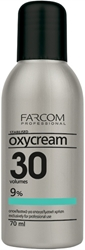 Εικόνα της Farcom Oxycream 30 Volume 9% 70ml
