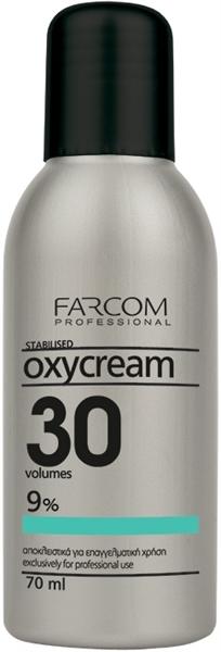 Εικόνα από Farcom Oxycream 30 Volume 9% 70ml