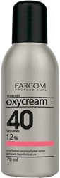 Εικόνα της Farcom Oxycream 40 Volume 12% 70ml