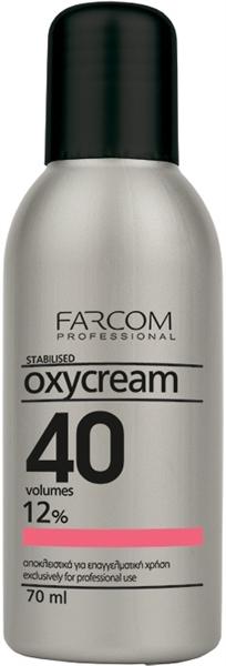 Εικόνα από Farcom Oxycream 40 Volume 12% 70ml