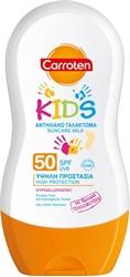 Εικόνα της Carroten Kids Suncare Milk SPF50 200ml