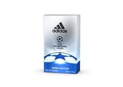 Εικόνα της ADIDAS UEFA ARENA MALE EDT 100ML