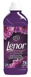 Εικόνα της Lenor μαλακτικό amethyst & floral bouquet 26 μεζούρες