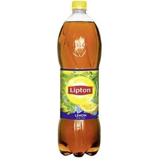 Εικόνα από LIPTON ICE TEA ΛΕΜΟΝΙ   1.5L