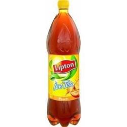 Εικόνα της LIPTON ICE TEA ΡΟΔΑΚΙΝΟ 1.5L