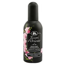 Εικόνα της Tesori d'oriente perfume ORCHIDEA DELLA CINA 100ML
