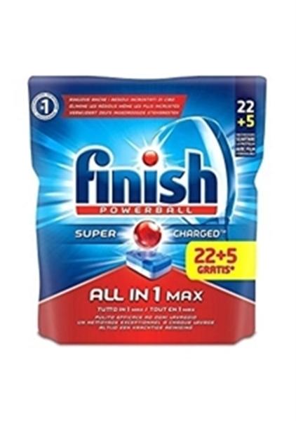 Εικόνα από FINISH CAPS POWERBALL CLASSIC 27ΤΕΜ