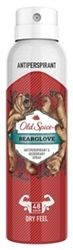 Εικόνα της Old spice anti perspirant spray bearglove 150ml