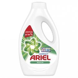 Εικόνα της Ariel υγρό πλυντηρίου κανονικό 20 μεζούρες