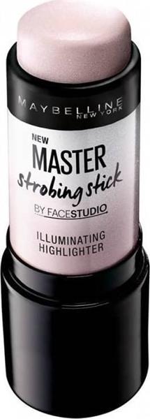 Εικόνα από Maybelline Master Strobing Stick Light- Iridescent Ν.100 9gr