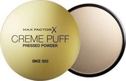 Εικόνα της Max Factor Creme Puff Powder Compact 50 Natural 21gr