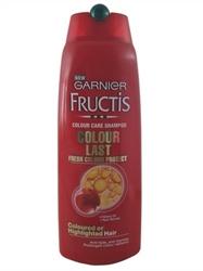 Εικόνα της Garnier Fructis Σαμπουάν Color last Resist 250ml