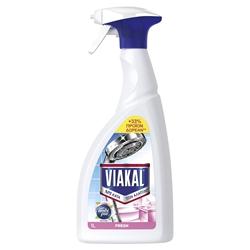 Εικόνα της Viakal fresh spray για τα άλατα 750ml+250ml δώρο