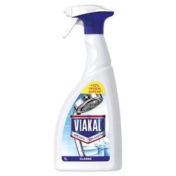 Εικόνα της Viakal spray για τα άλατα 750ml+250ml δώρο