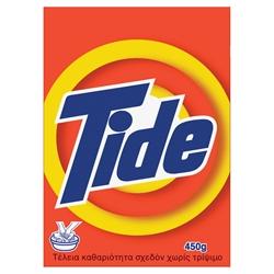 Εικόνα της Tide απορρυπαντικό χεριού ZK 450gr