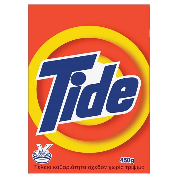 Εικόνα από Tide απορρυπαντικό χεριού ZK 450gr