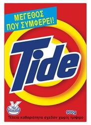 Εικόνα της Tide απορρυπαντικό χεριού ZK 900gr