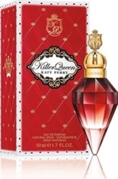 Εικόνα από Katy Perry Killer Queen Eau de Parfum 50ml