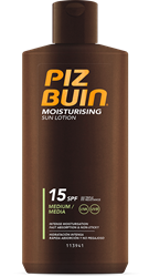 Εικόνα της PIZ BUIN IN SUN LOTION SPF15 200ML