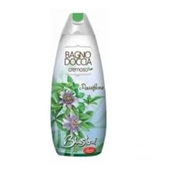 Εικόνα από Saronno line shower gel passiflora 1lt