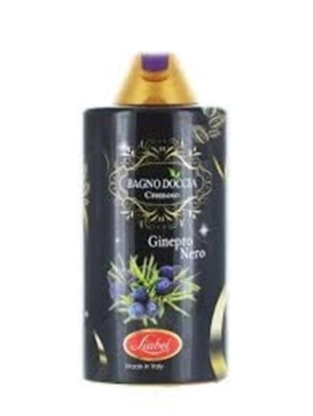 Εικόνα από Saronno line liabel shampoo Ginepro Nero 500ml