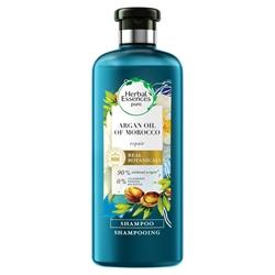 Εικόνα της Herbal essences σαμπουάν argan oil 400 ml