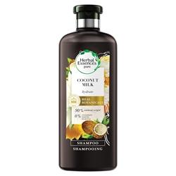 Εικόνα της Herbal essences σαμπουάν coconut milk 400 ml