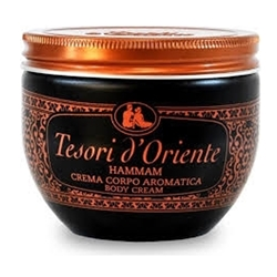 Εικόνα της Tesori d'oriente BODY CREAM HAMMAM 300ML
