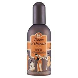 Εικόνα της Tesori d'oriente perfume FIOR DI LOTO   100ML