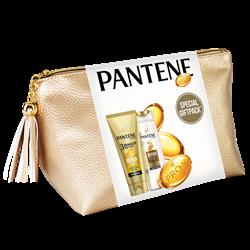 Εικόνα της Pantene σαμπουάν αναδόμηση 360ml+3mm cond.αναδόμηση 200ml+τσάντα δώρο