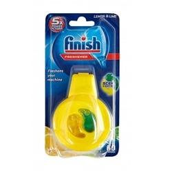 Εικόνα της Finish αρωματικό πλυντηρίου πιάτων lemon