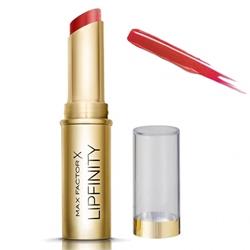 Εικόνα της Max Factor Lipfinity Longlasting Lipstick 23 Sienna