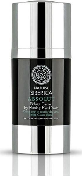 Εικόνα από Natura Siberica Absolut Beluga Caviar Icy Firming Eye Cream 15ml