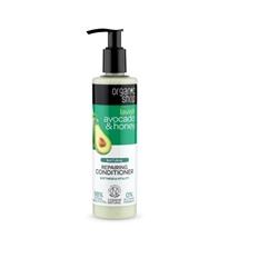 Εικόνα της Natura Siberica Organic Shampoo Avocado & Honey 280ml