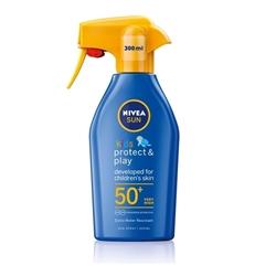 Εικόνα της Nivea Sun KIDS Protect & hydratet Spray SPF50 300ml