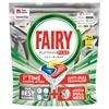 Εικόνα από Fairy caps platinum plus πλυντηρίου πιάτων λεμόνι 26 τεμαχίων