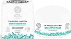 Εικόνα της Natura Siberica White Cleansing Butter Daily Care & Make Up Remover 120ml