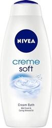 Εικόνα της Nivea Bath Creme Soft 750ml