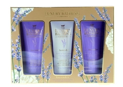 Εικόνα της GRACE COLE CALMING TRIO 3PC (3 X 50ML HAND & NAIL CREAM)