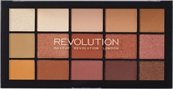Εικόνα της Revolution Beauty Reloaded Palette Iconic Fever